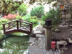 RFUMC-Garden