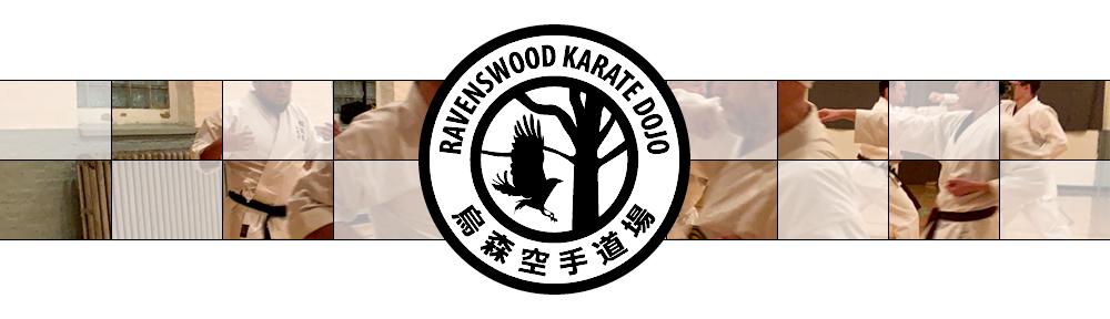 Ravenswood Shorin-ryu Karate Dojo